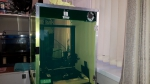 /theme/3D printer enclosure/14 control panel fitted