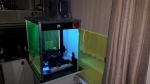 /theme/3D printer enclosure/21 leds fitted