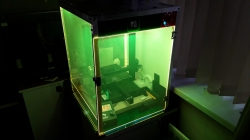 Custom 3D printer enclosure - part 1 of 2
